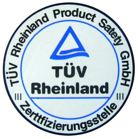 CE认证商标